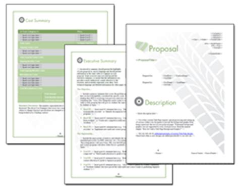Proposal Pack Transportation 1 Downloadable Proposal Software Templates And Sles Logistics Rfp Template