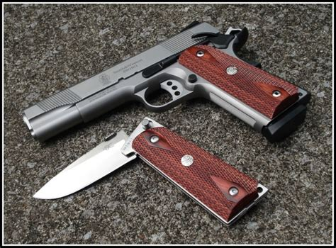 browning m1911 knife m1911 knives browning owners