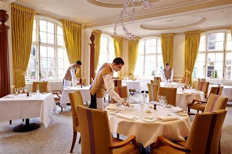 The Goring Dining Room by The Goring Dining Room Bookatable