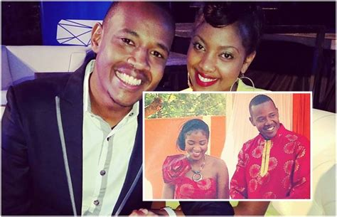 Top Dng it s official top emcee dng to walk the aisle after