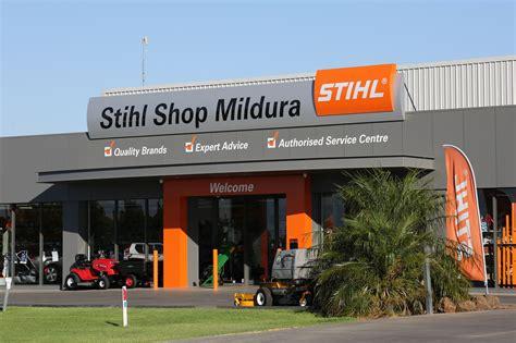 stuhl shop stihl shop mildura contact us