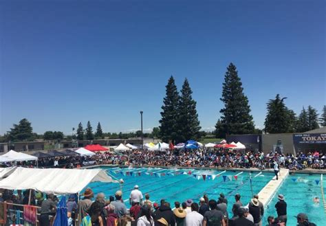 Cif San Joaquin Section by Bryce Mefford Leads Oak Ridge To Cif Sac Joaquin Crown