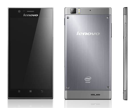 Lenovo K900 Lenovo K900 Price Specifications Features Comparison