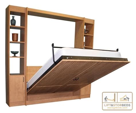 diy murphy bed kit wallbed diy hardware kit by lift stor beds