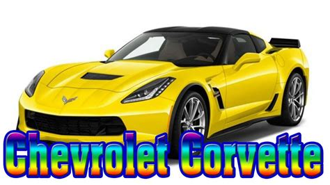 Chevrolet Corvette C8 by 2018 Chevrolet Corvette C8 2018 Chevrolet Corvette Grand