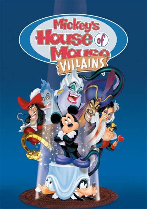 nedlasting filmer book club gratis mickey s house of villains disney wiki fandom powered