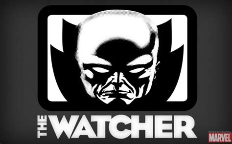 the watcher in the who watches the watcher 1 wallpapers apps marvel com