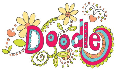 doodle drawing definition loy inspiration creativity part 2
