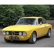1969 Alfa Romeo 1750 GTV  CLASSIC CARS TODAY ONLINE