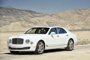 Price Of Bentley Mulsanne Best Car To Buy 2015 Honorary Mentions And Extravagance