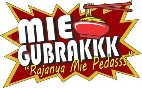 Lu Jamur Semarang dengar bunyi gabruk usaha mie gubrakkk