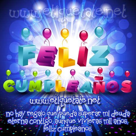 imagenes para amigas feliz cumpleaños 64 im 225 genes de feliz cumplea 241 os para etiquetar en facebook