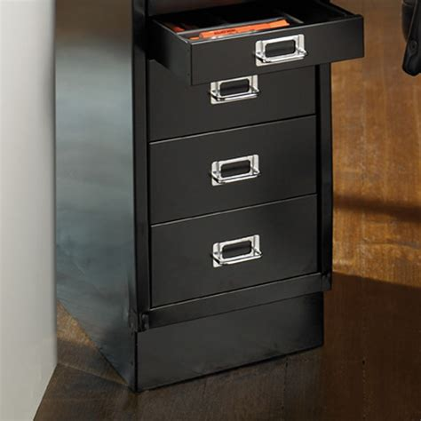 desk cabinet with drawers plinth for bisley under desk multidrawer cabinets