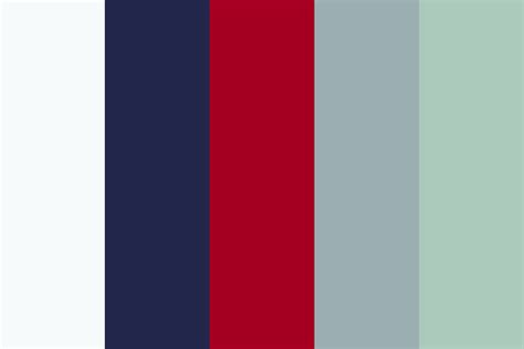 designer color palettes patriot design color palette