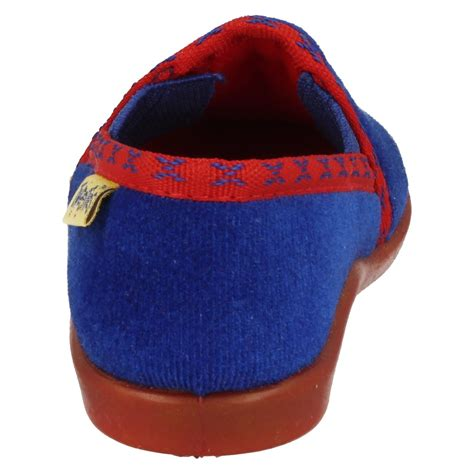 character house slippers character infant boys and girls tweenie house slippers