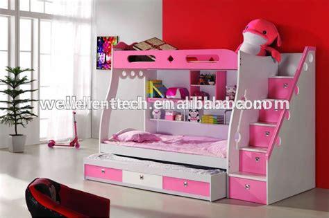 camas literas para ninas br8803 stylest literas muebles para ni 241 os muebles para