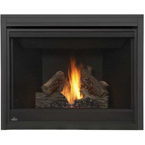 Fireplaces Direct by Napoleon Ascent 42 Direct Vent Gas Fireplace