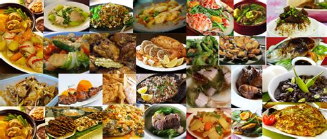 cuisine philippine image gallery food