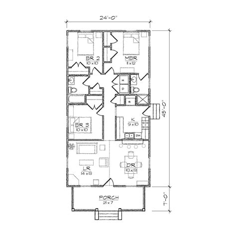 long skinny house plans narrow long house plans house design plans