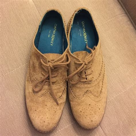 cynthia rowley shoes cynthia rowley cynthia rowley suede oxfords from l s