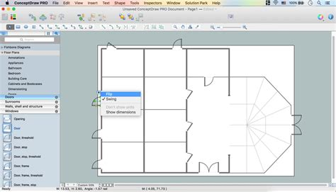 how to create floor plans floor plan software