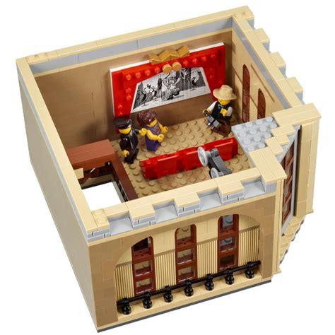 Murah Lego 10232 Palace Cinema lego palace cinema set 10232 brick owl lego marketplace