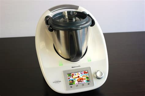 Thermomix Modele