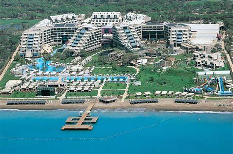 Sqm by Susesi Luxury Resort