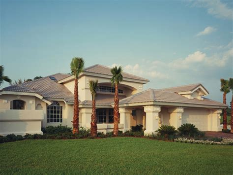 luxury house plans florida house plans home designs