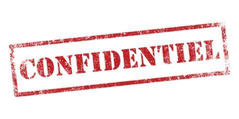 """la diffusion d'un document classé """"confidentiel défense"""