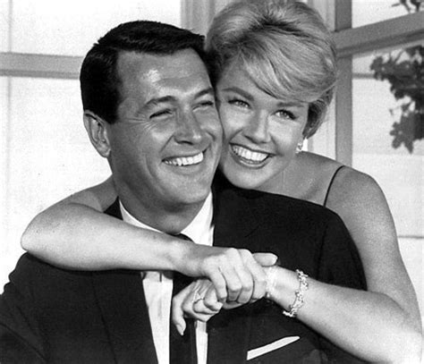 rock hudson and doris day america s sweetheart and the star malfunction doris day