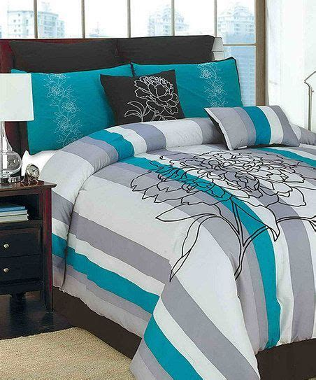 Comforter Teal by Teal Olympia Comforter Set