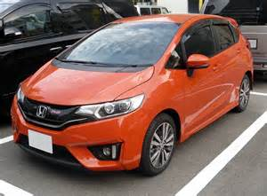 Honda Fit Rs File Honda Fit Rs Gk5 Front Jpg Wikimedia Commons