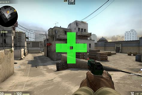 csgo crosshair color top 3 csgo crosshair generators to play like a pro
