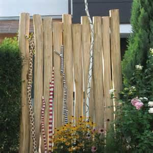 Trennwand Garten Selber Bauen Robinienholz St 228 Mme Pf 228 Hle Spielger 228 Te Aus Robinienholz