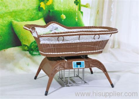 automatic swinging bassinet automatic swing baby cradle crib cot bed 1001a 1290
