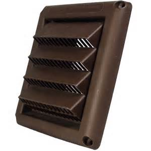 metal dryer vent cover