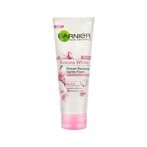 Harga Clean Clear Pink garnier skin naturals micellar water blue 125 ml