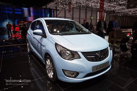opel karl opel karl configurator launched prices start at 9 500