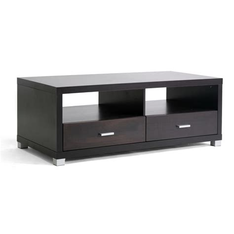 tv stand cabinet with drawers derwent modern tv stand with drawers see white