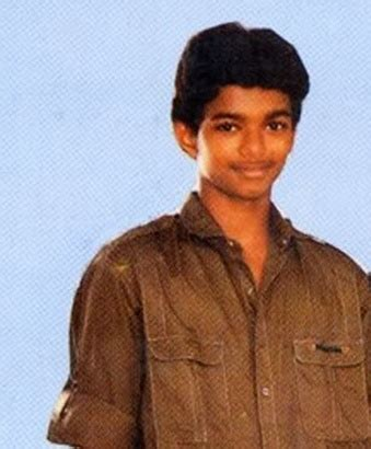 biography of tamil film actor vijay tamil actor vijay