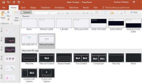 layout guides powerpoint how to learn powerpoint quickly complete beginner s guide
