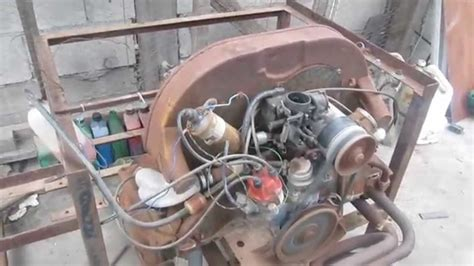 motor vw  en venta  usd vocho bocho bug tijuana vendido youtube