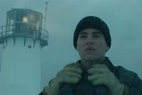 chris pine the finest hours is like a studio film from movie review the finest hours cinemanerdz