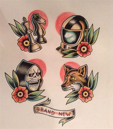 branded tattoos designs brand new designs design