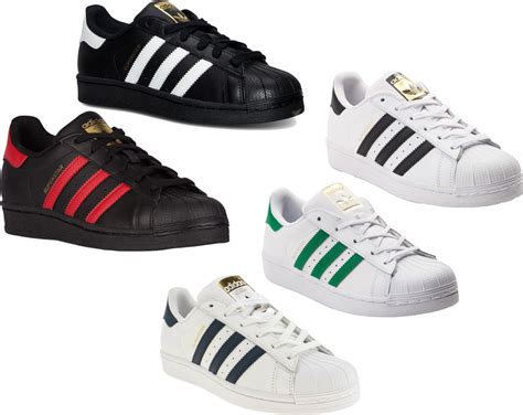 adidas originals superstar  shoes kids sneakers white