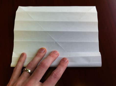 Unique Paper Folds - how to fold a unique paper sculpture 171 origami wonderhowto