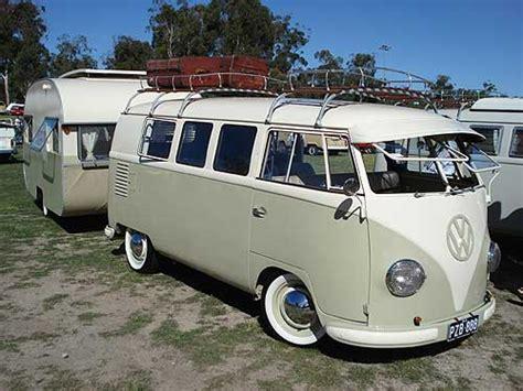 Volkswagen Caravan by Cars Caravans Volkswagen Cer And Classic Caravan