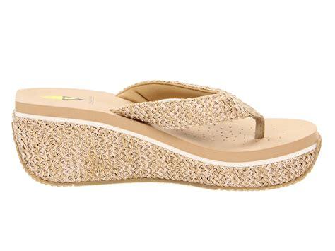 volatile sandals size 5 volatile tanorama at zappos
