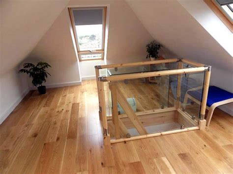 attic spaces the great attic clear out space storage dublin
